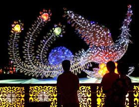 Lantern Fair